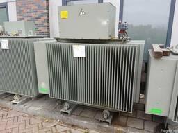 Газопоршневая электростанция SUMAB (MWM) 1200 Квт - фото 4