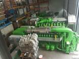 Газопоршневая электростанция SUMAB (MWM) 4 000 Квт, фото 4