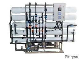 Industrial water treatment equipment - photo 3