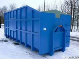 Krokkasser, Containers, Dumpers - photo 2