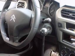 Manuell styring av bilen for funksjonshemmede Bremse - Gass, - photo 2