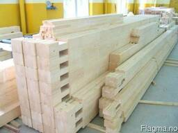 Wooden Houses Kit from Glued Laminated Timber - photo 2