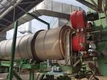 Б/У асфальтный завод Ammann 240 Т/ч, 2004 г. - фото 5