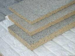 Cement Bonded Particle Board - photo 1