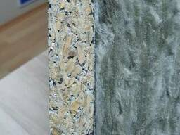 Cement Bonded Particle Board - photo 3
