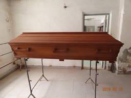 Coffins - фото 4