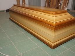Coffins - фото 5
