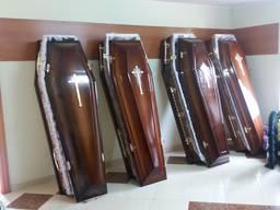Coffins - фото 7