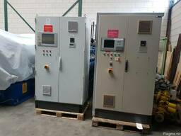Газопоршневая электростанция SUMAB (MWM) 800 Квт - фото 5