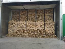 Hornbeam Firewood / Hainbuche / Agnbøk