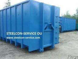 Krok container - photo 3