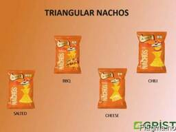 La Esmera Nachos & snacks; Private Label chips