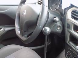 Manuell styring av bilen for funksjonshemmede Bremse - Gass, - photo 3