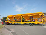 Mobile asphalt plant Parker RoadStar 3000 (240 tph, United Kingdom) - photo 4