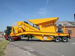 Mobile asphalt plant Parker RoadStar 3000 (240 tph, United Kingdom) - photo 5