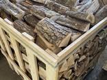 Premium fireplace hardwood logs - фото 9