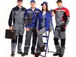 Рабочая одежда - фото 1