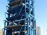 Subcontract works parking, steel halls - photo 1
