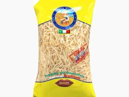 "We sell pasta of trade mark ""Zodiac"": ""Zodiac"", ""Pasta Nizza"", ""Zodiac Extra""."