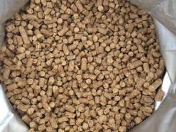 WOOD PELLET (PINE WOOD)
