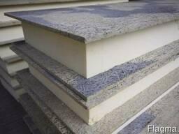 Wood wool cement board - photo 3
